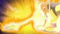 Ginyu takes Tagoma's Body