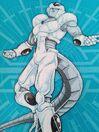 Golden Meta Cooler manga alt color