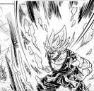 SSBKK Vegito manga