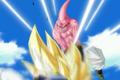 Super buu hits gotenks neck