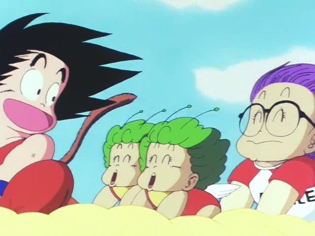 Dragon Ball épisode 056