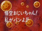 Episodio 289 (Dragon Ball Z)