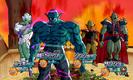 Babidi's Counterattack Saga Mission 2 - 1