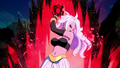 DB FighterZ Super Attack Android 21 charges her Photon Wave (Android 21's Super Attack)