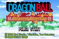 Dragon Ball - Advanced Adventure by.Unknowr 02