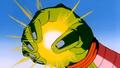 More Androids - Piccolo attack