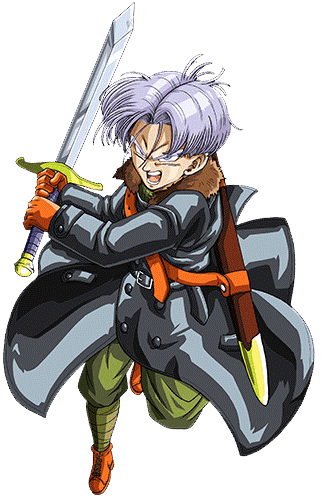 Trunks Xeno
