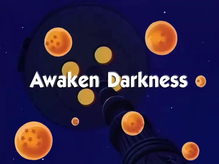 Awaken Darkness