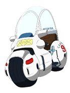 D0.0.1.2 db capsule 9 motorbike
