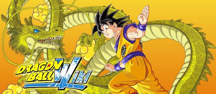 Wiki Dragon Ball