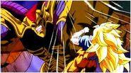 Goku vs Hildegarn