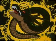 Imagen 1 para el Episodio 11 de Dragon Ball