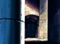 Ascensor al nivel 1 del castillo de la reina Mei