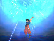 Genkidama BT3-Saga de freezer