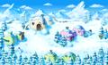 Jingle Village - Attack of the Saiyans