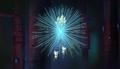PTETS - Vegeta charges Final Flash