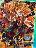 Super Saiyan 3 Maximo Poder