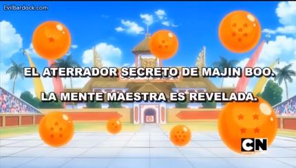 Episodio 9 (Dragon Ball Z Kai: The Final Chapters)