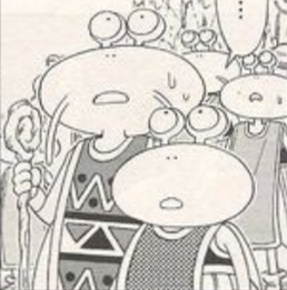 Alcalde de la aldea de Plant