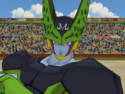 Dragon Ball Z 2V - Character Victory - Cell (Majin)