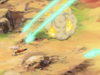 Goku flying Dragon Soul (1)