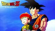 Italiano Dragon Ball Z Kakarot - Opening Cinematic - PS4 XB1 PC