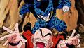 Kuririn vs Cell Jr