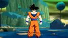 Son Gokū (Dragon Ball FighterZ screenshot)