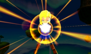 DB Fusions Android 18 Energy Cannon (Special Move - Pic 3)