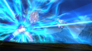 Goku Modo Sabio 1