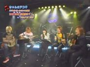 Kageyama, Endoh, Ohmi, Psychic Lover - DAN DAN Kokoro Hikareteku