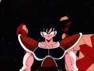Goku Armadura Saiyan