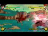 Trailer Dragon Ball Z burst limit (ps3 et xbox360)