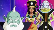 Dioses del Universo 2
