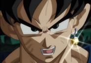 Goku Pothala Super