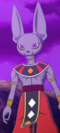 SDBH Big Bang Mission 5 (BM5) God of Destruction Hero (Beerus' race Hakaishin Hero)