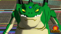 Super Dragon Ball Heroes World Mission - Character Close-Up - Haze Shenron