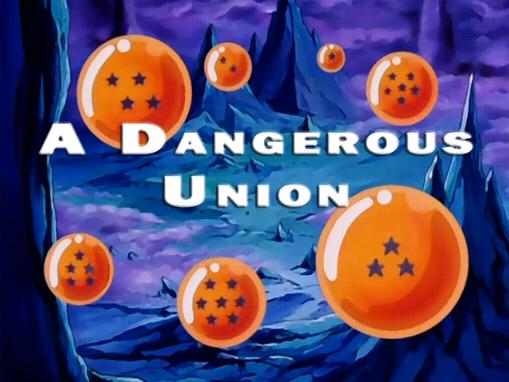 A Dangerous Union