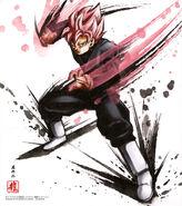 Super Saiyan Rosa
