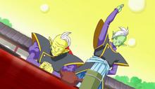 Zamasu tentant de tuer son maître.png