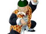 Son Gohan (abuelo)