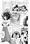 Caulifla manga 032 DBS