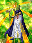 Dokkan Battle Heavenly Deity Kami card