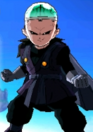 DB Fusions Earthling Android Android 55 (Status Profile)