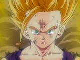Dragon Ball Z épisode 184