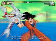 Goku vs Freezer-BT3