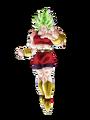 Kale (Super Saiyan Berserker) (Artwork)