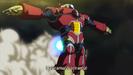 Narirama Prepares To Attack