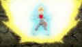 """""""Future"""" Trunks Saga - EP62 18"""