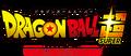 Dragon Ball Super - Super Hero Japanese Logo